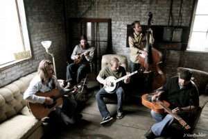 Interview: Paul Hoffman of Greensky Bluegrass